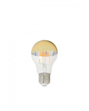 Żarówka Deco złota LED 6x11 4W E27