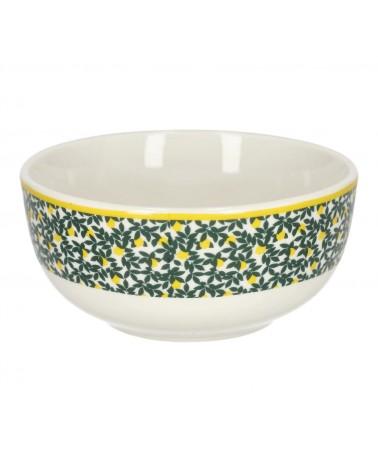 Miska ceramiczna Lemon 350ml